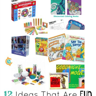 Inspire your kids with Christmas gifts that are both fun and educational!   embarkonthejourney.com
